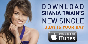Today Is Your Day - Single - Shania Twain